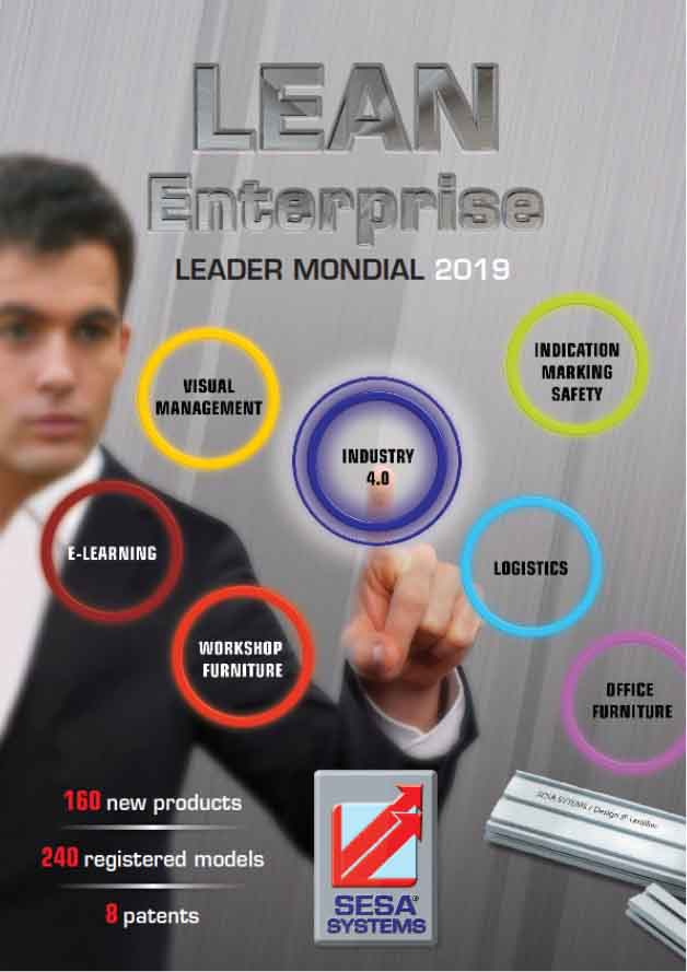 SESA SYSTEMS LEAN ENTERPRISE 2019