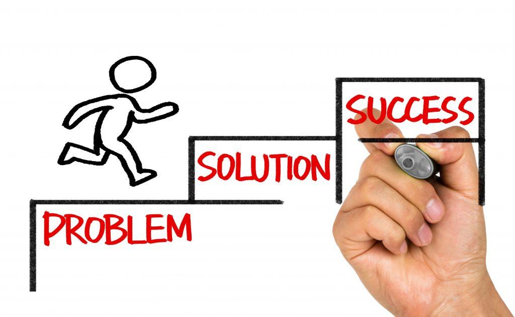 Reševanje problemov ali problem solving